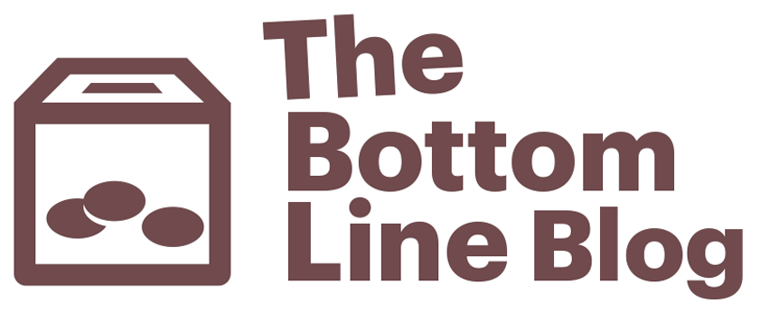 The Bottom Line Blog